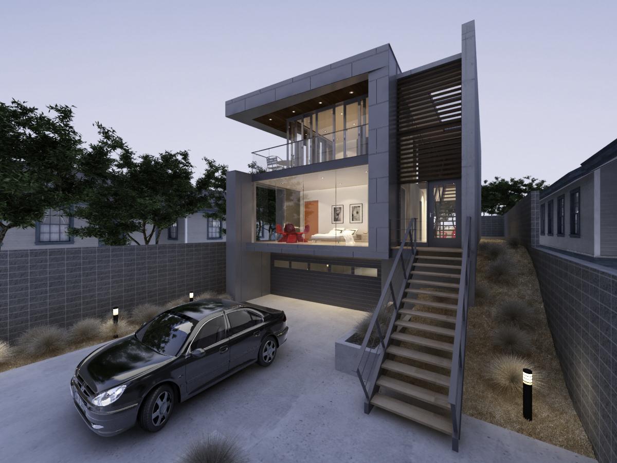 YNL Architects