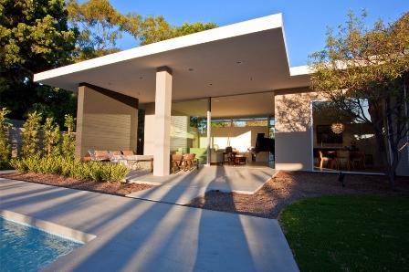 Interstices Architecture