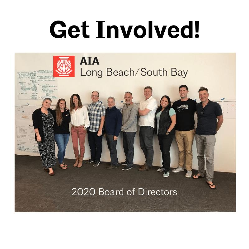 2020 AIA LBSB Board of Directors