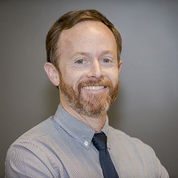 Casey Chapin, AIA - Director