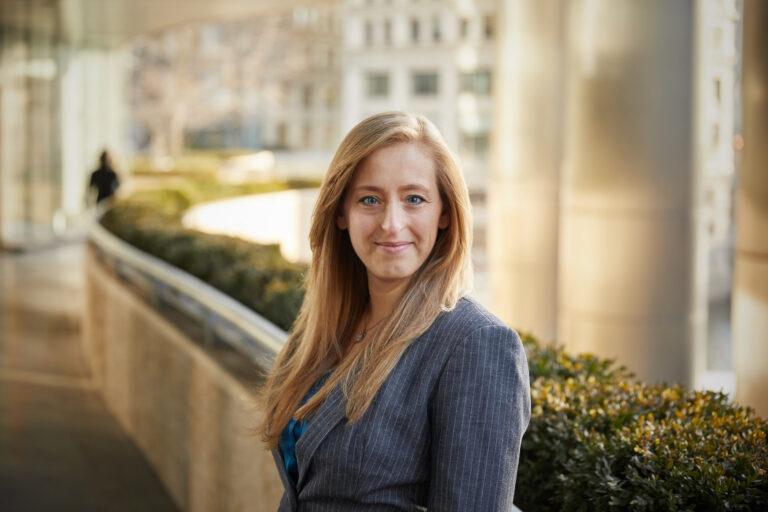 AIA LBSB Member Spotlight: Alina Tompert