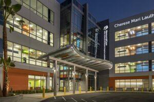 Children's Village Long Beach Memorial Medical Center