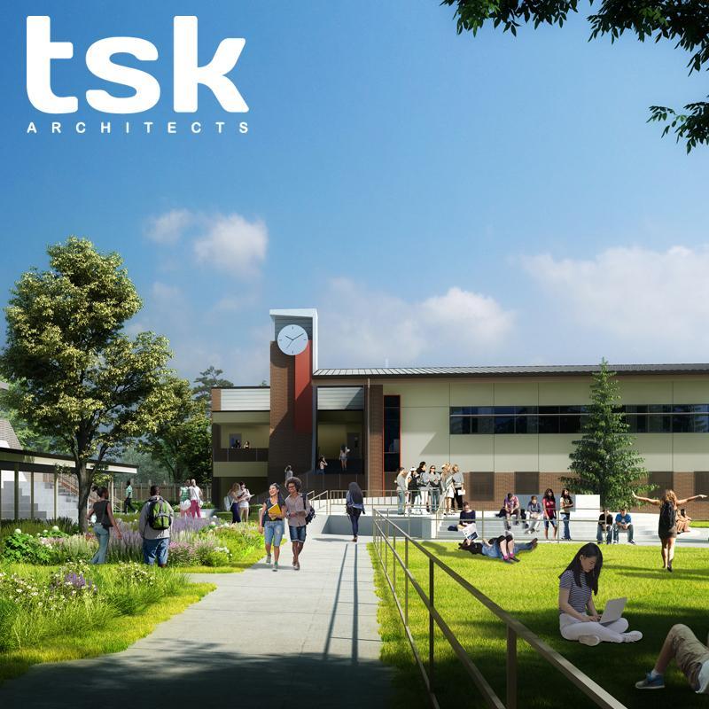 Sherman Oaks Center for Enriched Studies Master Plan