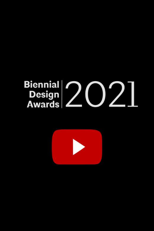 AIA LBSB 2021 Design Awards on YouTube